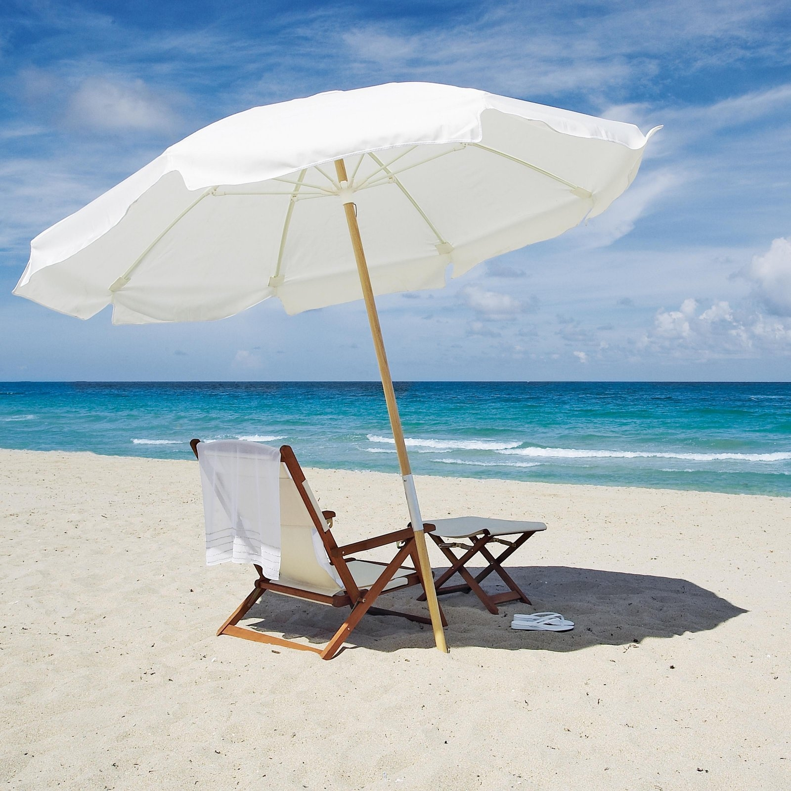 Featured 6 5 Ft Beach Umbrella