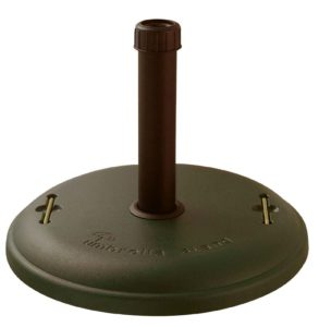(P48) 48 lb. Umbrella Base